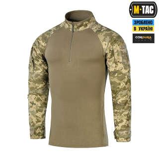 M-Tac сорочка бойова демісезонна MM14