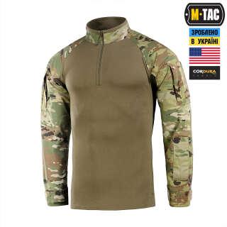 M-Tac сорочка бойова демісезонна Scorpion OCP