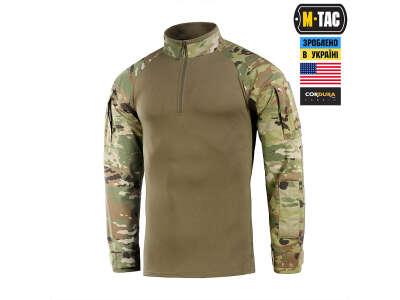 M-Tac рубашка боевая демисезонная Scorpion OCP