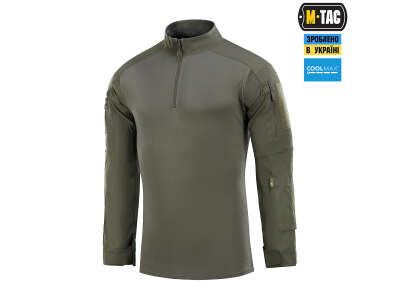 M-Tac рубашка боевая летняя Army Olive