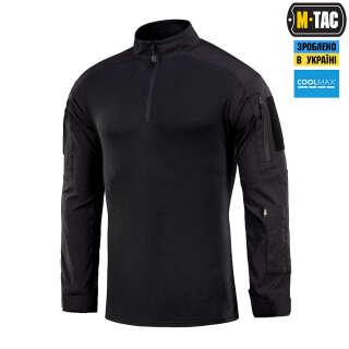 M-Tac сорочка бойова річна Black