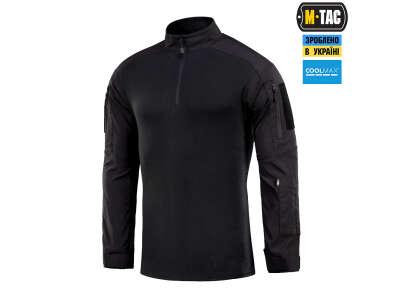 M-Tac рубашка боевая летняя Black
