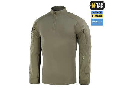 M-Tac рубашка боевая летняя Dark Olive