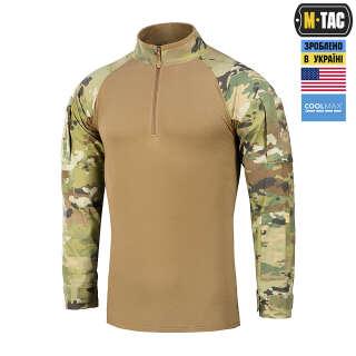 M-Tac сорочка бойова річна Gen.II OCP Scorpion