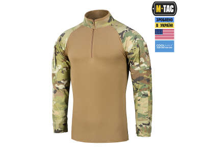 M-Tac рубашка боевая летняя Gen.II OCP Scorpion