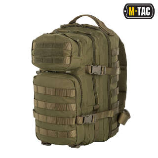 M-Tac рюкзак Assault Pack Olive