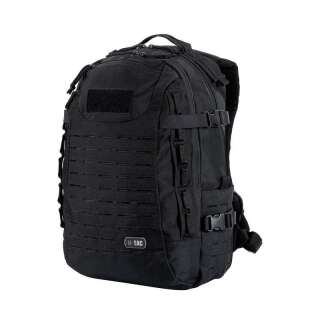 M-Tac рюкзак Intruder Pack Black