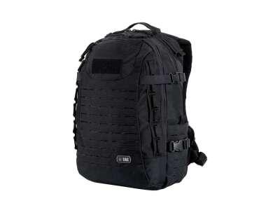 M-Tac рюкзак Intruder Pack Чёрный