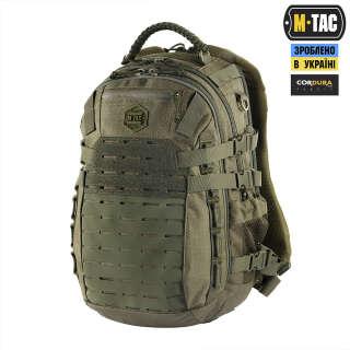 M-Tac рюкзак Mission Pack Elite Hex Ranger Green