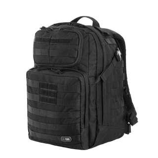 M-Tac рюкзак Pathfinder Pack Black