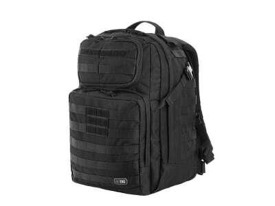 M-Tac рюкзак Path finder Pack Чёрный