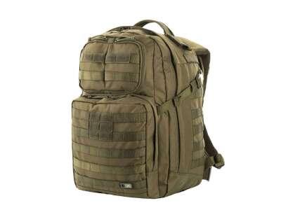 M-Tac рюкзак Path finder Pack Олива