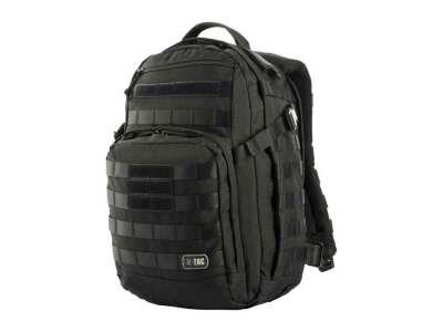 M-Tac рюкзак Scout Pack Чёрный