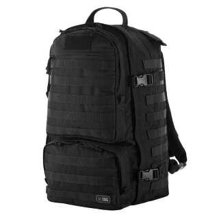 M-Tac рюкзак Trooper Pack Black