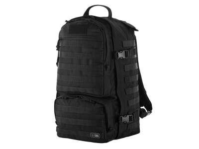 M-Tac рюкзак Trooper Pack Чёрный