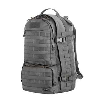 M-Tac рюкзак Trooper Pack Grey