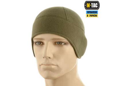 M-Tac шапка-подшлемник Elite флис (270г/м2) Army Olive