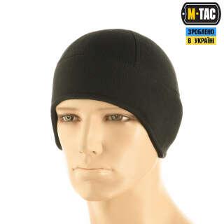M-Tac шапка-подшлемник Elite флис (270г/м2) Black