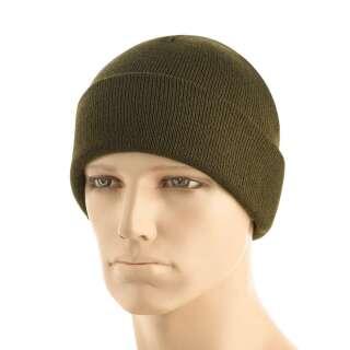 M-Tac шапка тонка в'язка 100% акрил Dark Olive