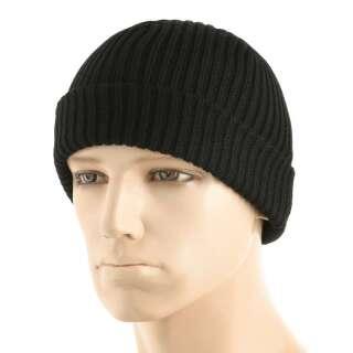 M-Tac шапка в'язана 100% акрил Black