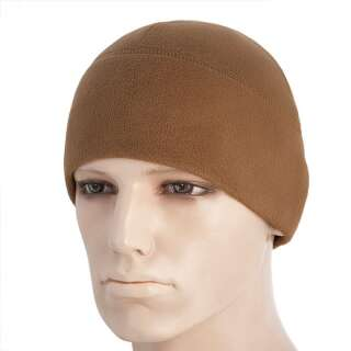 M-Tac шапка Watch Cap Elite фліс (260г/м2) Coyote Brown