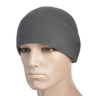 M-Tac шапка Watch Cap Elite фліс (260г/м2) Grey