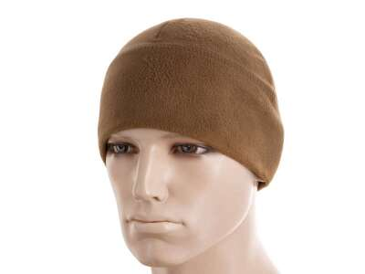 M-Tac шапка Watch Cap Elite флис Windblock 295 Coyote Brown