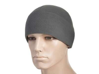 M-Tac шапка Watch Cap фліс (260г/м2) Grey