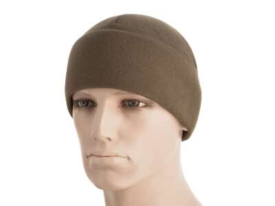 M-Tac шапка Watch Cap Elite фліс (260г/м2) with Slimtex Dark Olive