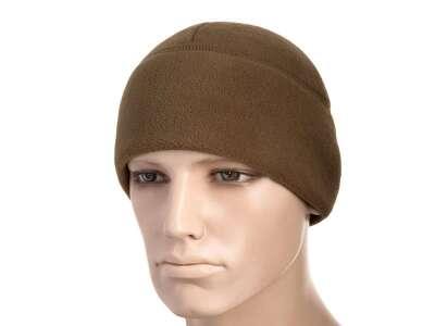 M-Tac шапка Watch Cap флис (330г/м2) койот