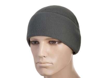 M-Tac шапка Watch Cap флис (330г/м2) серая