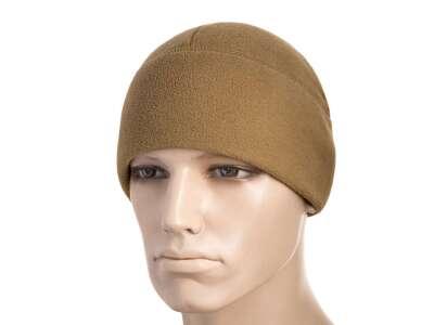M-Tac шапка Watch Cap флис Windblock 295 Tan