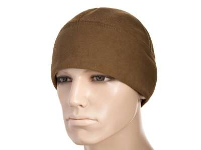M-Tac шапка Watch Cap Elite флис/сетка Windblock 380 Coyote Brown