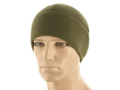 M-Tac шапка Watch Cap Premium фліс (225г/м2) Light Olive