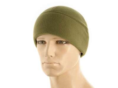 M-Tac шапка Watch Cap Premium фліс (250г/м2) Army