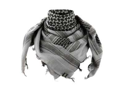 M-Tac шарф шемаг щільний Grey/Black
