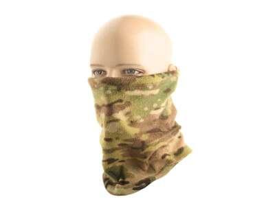 M-Tac шарф-труба анатомічний фліс MC