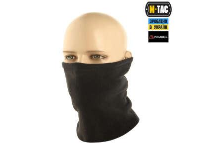 M-Tac шарф-труба длинный Polartec Black