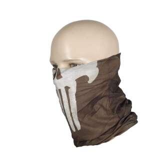 M-Tac шарф-труба полегшений Punisher Olive