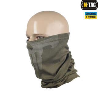 M-Tac шарф-труба Punisher олива