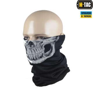 M-Tac шарф-труба Reaper Skull черный