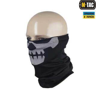 M-Tac шарф-труба Skull черная