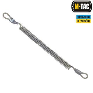 M-Tac шнур страхувальний Medium під карабін олива