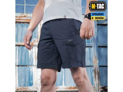 M-Tac шорти Aggressor Lite Dark Navy Blue