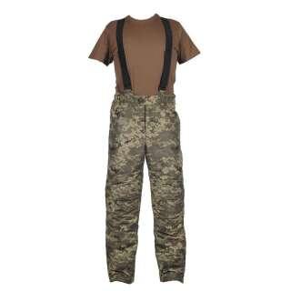 M-Tac штаны зимние Аrmy Pants MM14