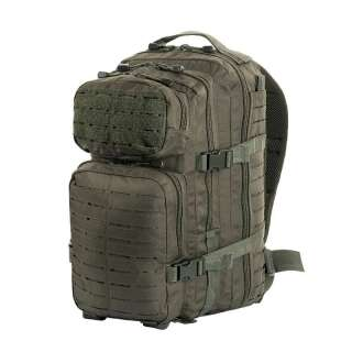 M-Tac рюкзак Assault Pack Laser Cut Olive