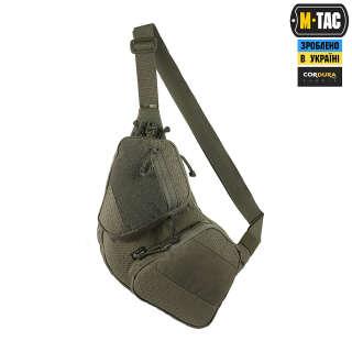 M-Tac сумка Bat Wing Bag Elite Hex Ranger Green