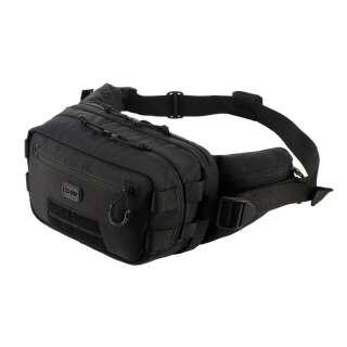 M-Tac сумка City Chest Pack Gen.II Elite Black