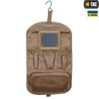 M-Tac сумка для туалетных принадлежностей Elite Coyote (сорт 2)