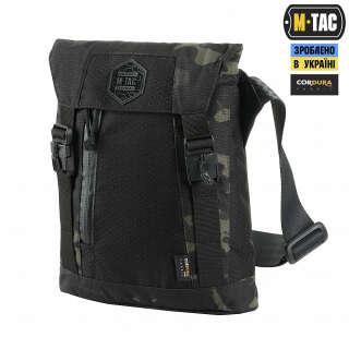 M-Tac сумка Magnet Bag Elite Hex Multicam Black/Black